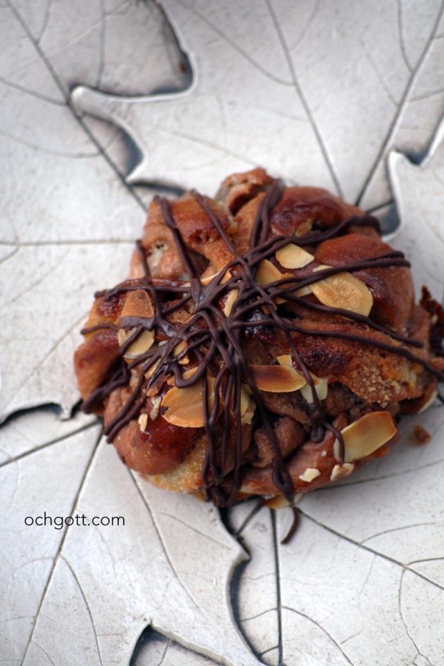Chokladbullar
