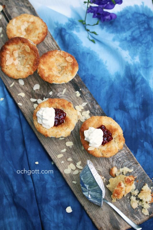 Havremuffins